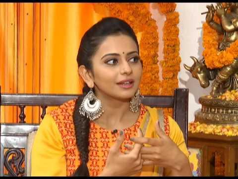 Rakul-Preet-Special-Interview-About-RaaRandoi-Veduka-Chuddam-Movie