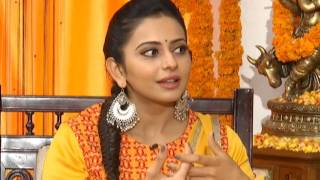 Rakul Preet Special Interview About RaaRandoi Veduka Chuddam Movie