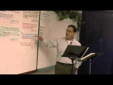 La presencia de Dios en nosotros Teologia y Estudios biblicos