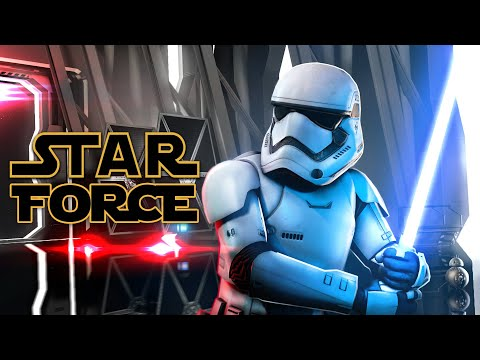 Star Wars  - Star force