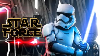 Star Wars  - Star force