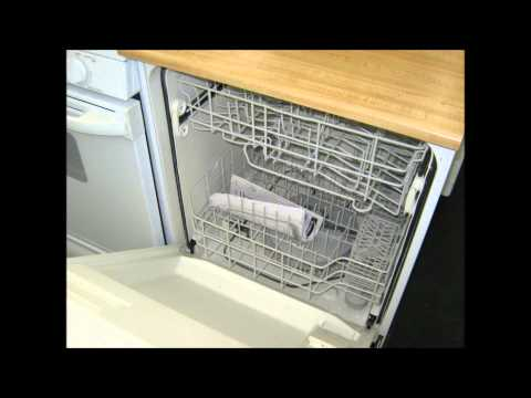 hooking up kenmore portable dishwasher This is a quick little video to show how a portable dishwasher is connected to a faucet if there is any questions please feel free to leave a.