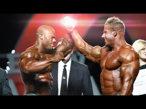 Bodybuilding Motivation - It's not just Training