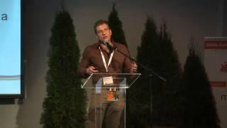 Kolosi Péter (RTL Klub) programigazgató előadása