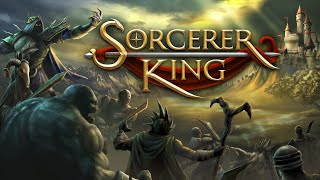 Sorcerer King release date set