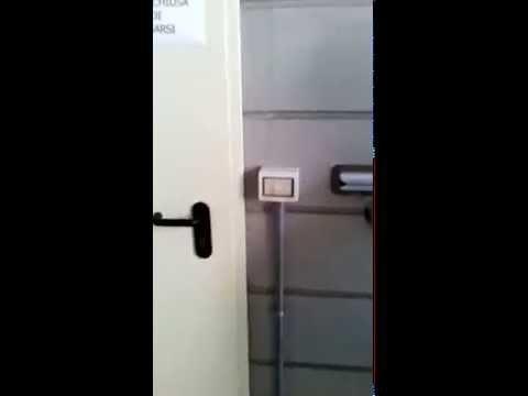 TBA4000RF controllo accessi con testina remota rfid per controllo accessi azienda