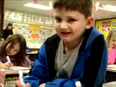 Cochlear Implants Restore Hearing in 7-Year-Old Boy