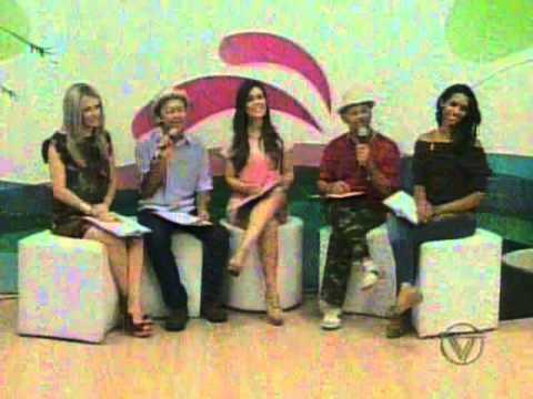 Feminíssima: Melhores momentos das audições do concurso Talentos Kids (Parte 1)