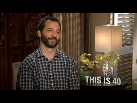 'This Is 40' Judd Apatow Interview