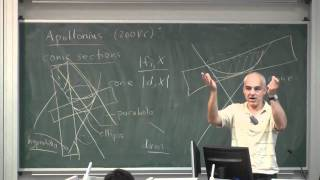 MathHistory2b: Greek geometry (cont.)