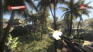 Dead Island Unlimited Ammo Rare Orange Legendary Guns
