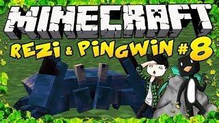 JAJKO DINOZAURA! ReZi & Pingwin ADVENTURES #8