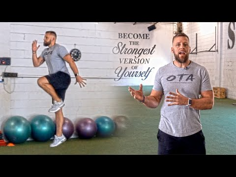 Best Linear Speed Drills Vol. 4 | Overtime Athletes