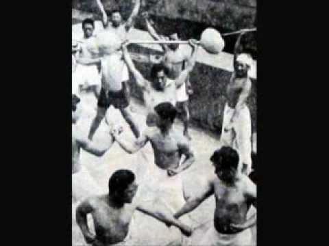 Karate Ostróda 2010 - Okinawa Te