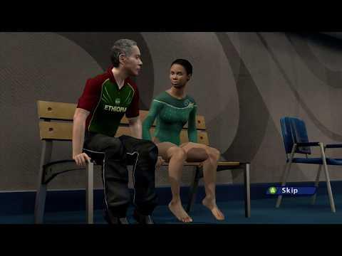 Beijing Olympics 2008 | WORST VIDEO GAME EVER