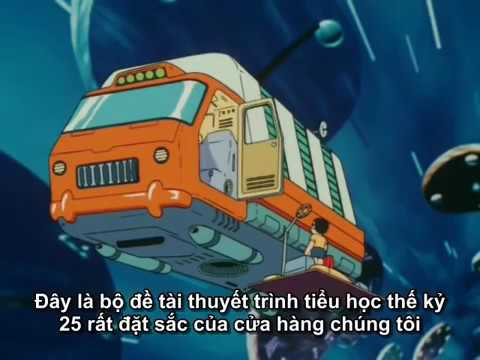 DORAEMON Đấng toàn năng Nobita. Tập 15 truyện dài