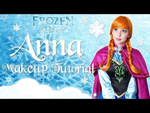 Disney's Frozen Inspired