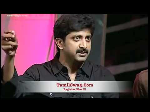 Vijay Awards: Tamill Cinema Directors Special (2012) Part 2 of 4
