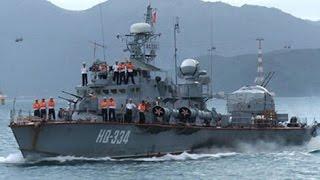 VN liệu có đánh du kích trên biển được không?