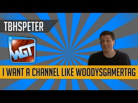 I Want a channel like WoodysGamertag! - Battlefield 3 online gameplay - TBHSPeter