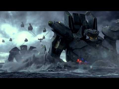 [MUVILEN] Pacific Rim Trailer