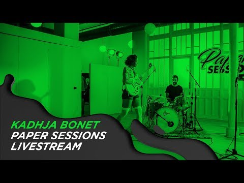 KADHJA BONET LIVE @ OCB PAPER SESSIONS!