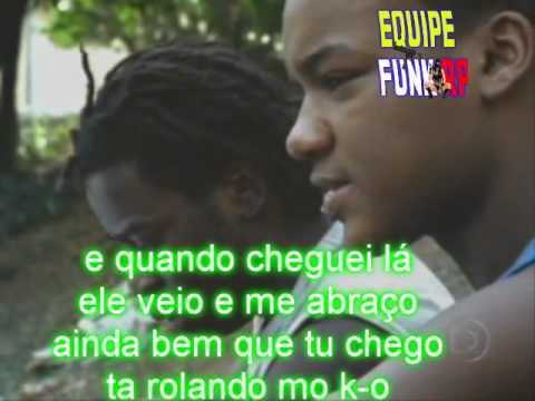 MC RODRIGO DO CN - MELHOR AMIGO  DJ IVAN [ VIDEO OFICIAL ] @EQFUNKRP