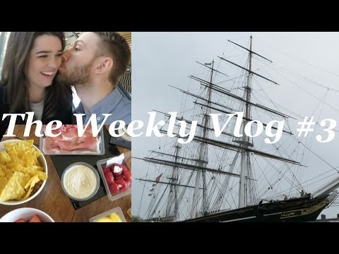 The Weekly Vlog #3 | ViviannaDoesVlogging