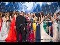 Miss Universe 2012 - Final Film