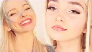 Dove Cameron Transformation Makeup Tutorial