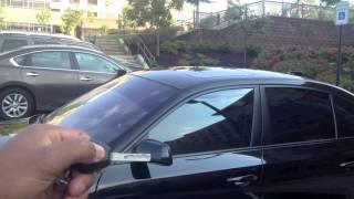 BMW Coding E60 545i Sedan (Enable Bluetooth, Welcome