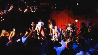 Идефикс - Оттепель (live )