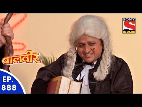 Baal Veer - बालवीर - Episode 888 - 6th January, 2016