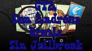 Descargar GTA San Andreas Y Vice City|iPhone, IPod Touch Y