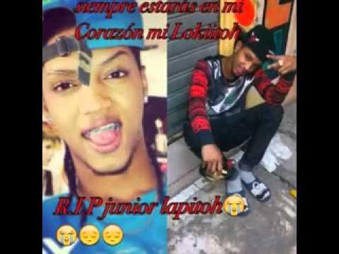 Junior LapitOh #RIP Boca Chica D Luto