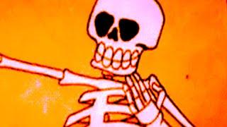 it's spooky time