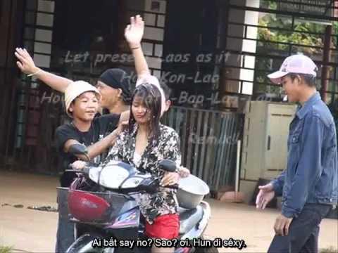 RAP Lào đảm bảo hay không kém làm gì mà không thốn