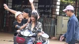 Rap Lào đảm bảo hay không kém làm gì mà không thốn =))