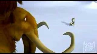 Ice Age Trailer Dub MaxFred