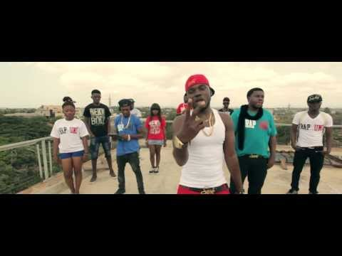 Donzy ft. Dr Cryme - - Flawless Victory