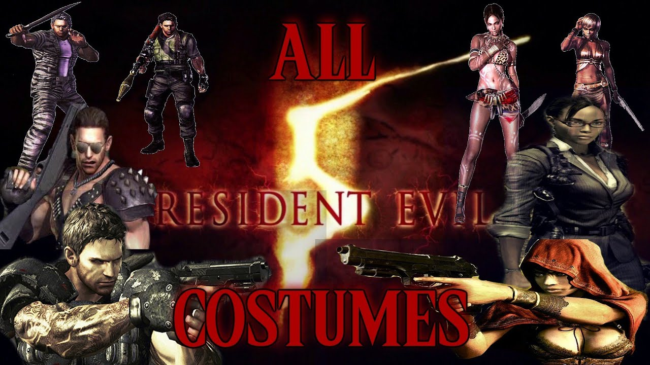 Resident evil прnakedколы erotic clips