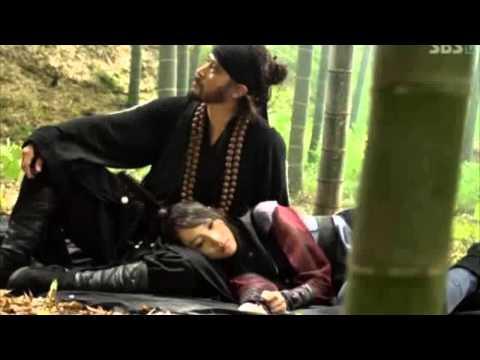 Shin Sung Woo - Goyeo [Warrior Baek Dong Soo] eng sub