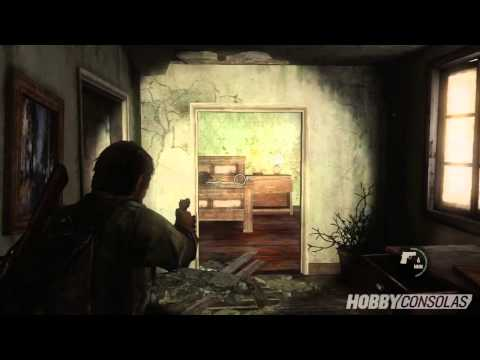 The Last of Us (HD) Entrevista en HobbyConsolas.com
