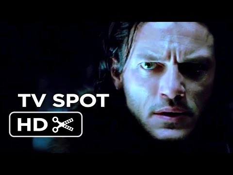 Dracula Untold TV SPOT - Witness (2014) - Luke Evans, Dominic Cooper Movie HD