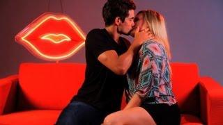 How to Kiss Nice & Long | Kissing Tips