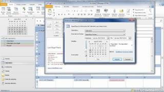 Curso de Outlook 2010. Parte 40