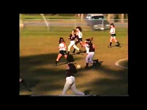 NCCS - Plattsburgh Girls B Q-F part one 10-31-88