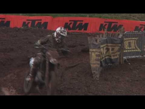125's at red bull pro nationals, Landrake part 1