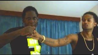 Dj Gil feat Aidonia & Kalash Grip Me Remix Martinique & Guadeloupe Road trip
