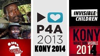 Kony 2014: Project 4 Awesome